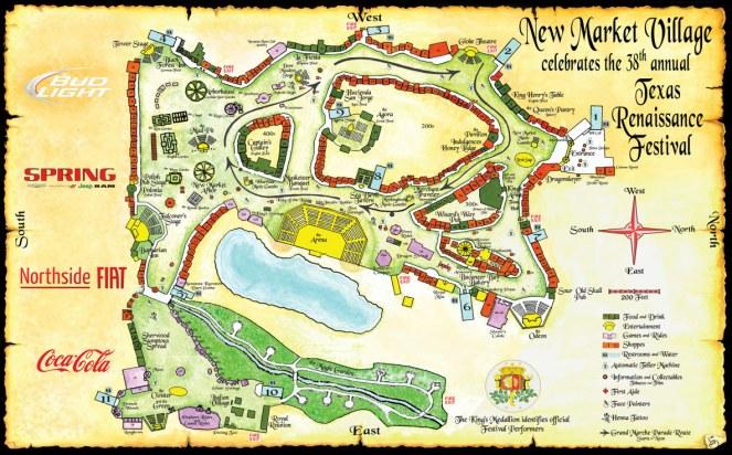 map-texas-renaissance-festival
